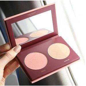 Wander Trip for Two Blush and Bronzer Duo
